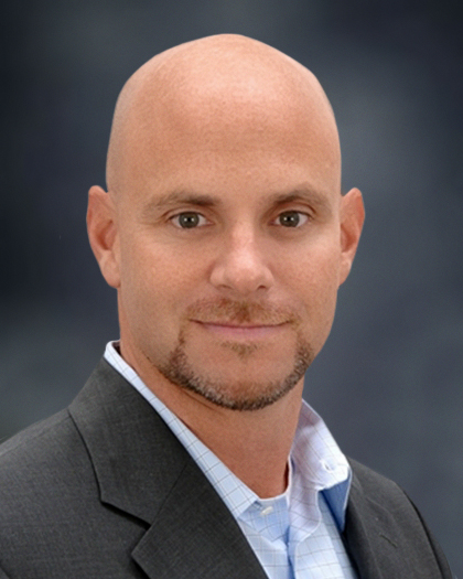 Brent Michaels, Chief Commercial Officer of Signature MD