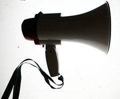 Your Voice Counts: Don't be Anonymous