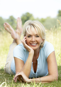 Menopause Myths, Concierge Medicine's Whole Body Approach