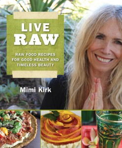 "SignatureMD's Exclusive Interview with the ""Sexiest Vegetarian Over 50"" Mimi Kirk – age 74!"