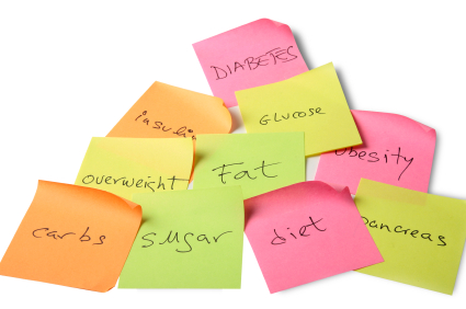 Top Five Tips to Avoid Diabetes