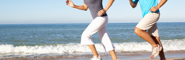 Aging: How To Keep Your Knees and Pelvis Healthy