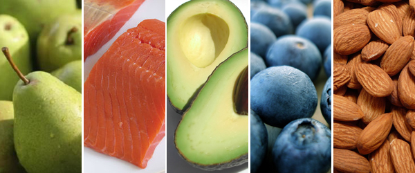 Dynamic Superfoods for a Fit Diet