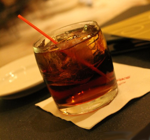 Mixing Alcohol with Diet Soda is Worse for your Liver