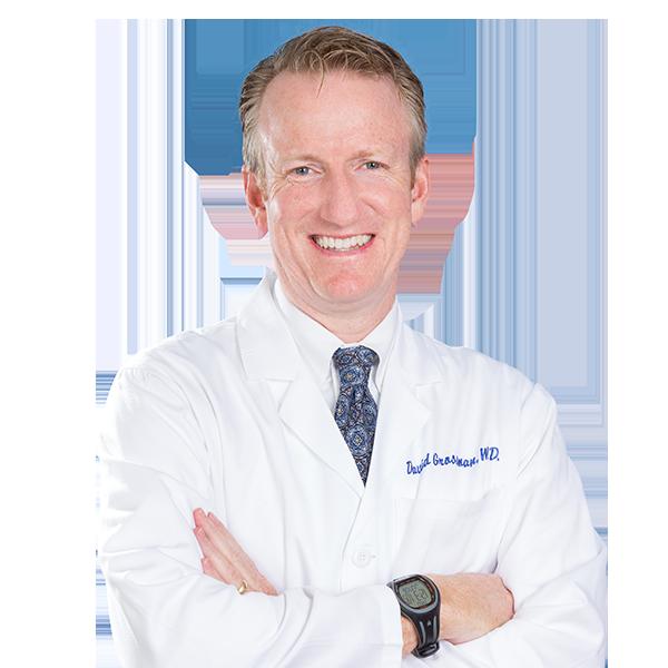 David M Grossman, MD