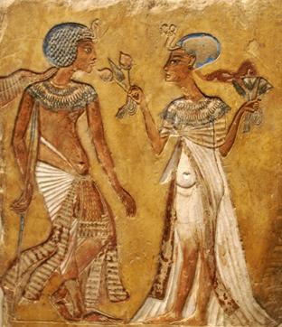 Ancient Egypt Medicine