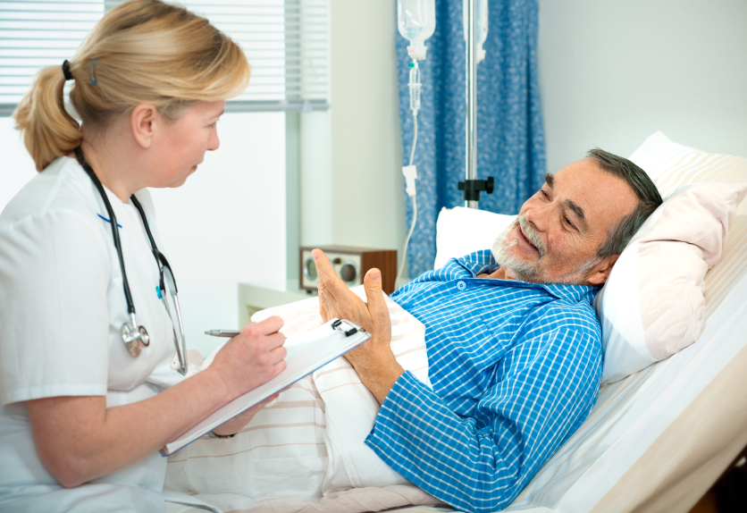 nurse communication Abstract background patient-centred communication is a basic component of nursing and facilitates the development of a positive nurse-patient relationship which, along with other organizational factors, results in the delivery of quality nursing care.