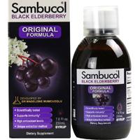 Sambucol Elderberry Syrup