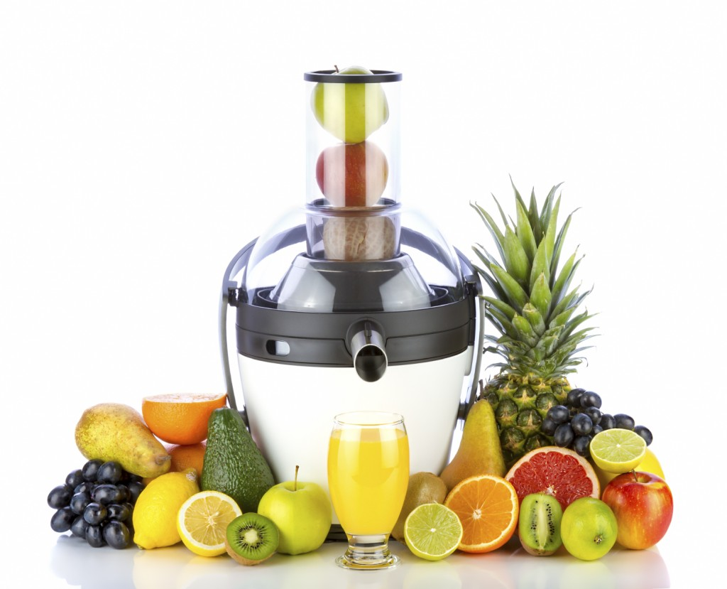 Juicing – A Healthy Choice?
