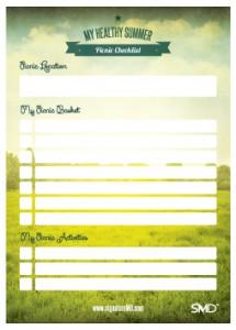 summer-picnic-checklist