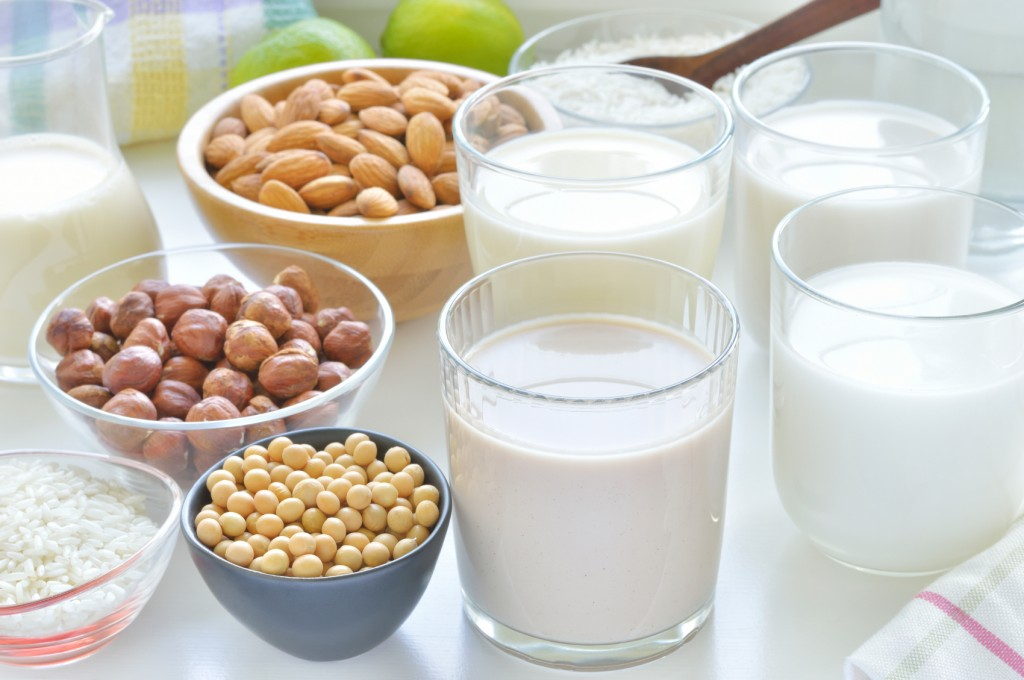 Milk Alternatives And How They Compare