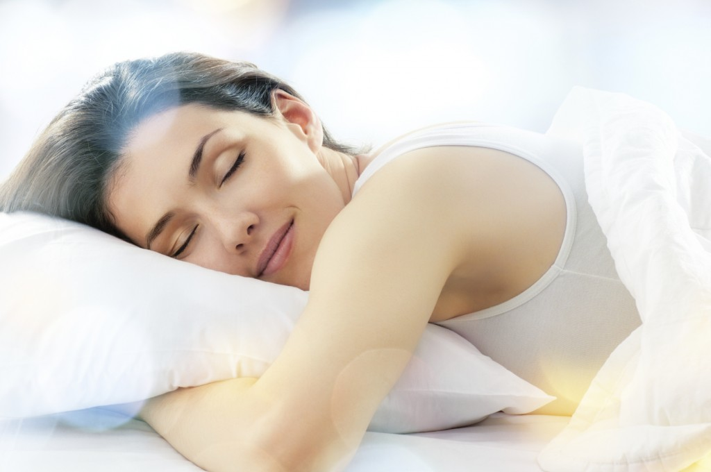 Do Sleep Patterns Affect Appearance?
