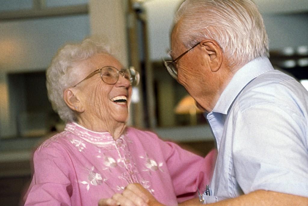 Socializing Seniors