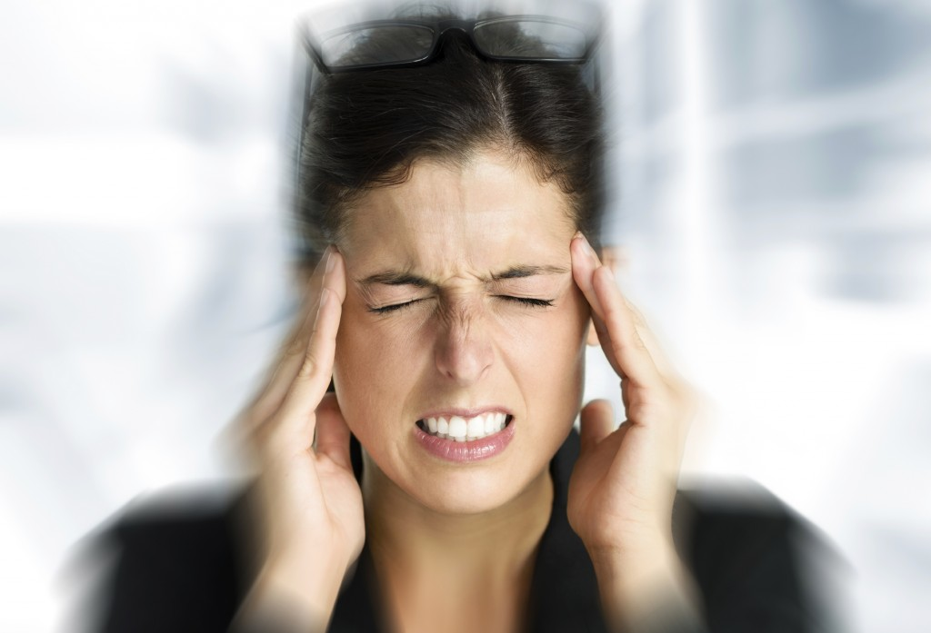 Headaches & Migraines, Oh My!