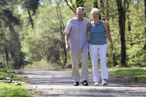 Getting Active with Arthritis