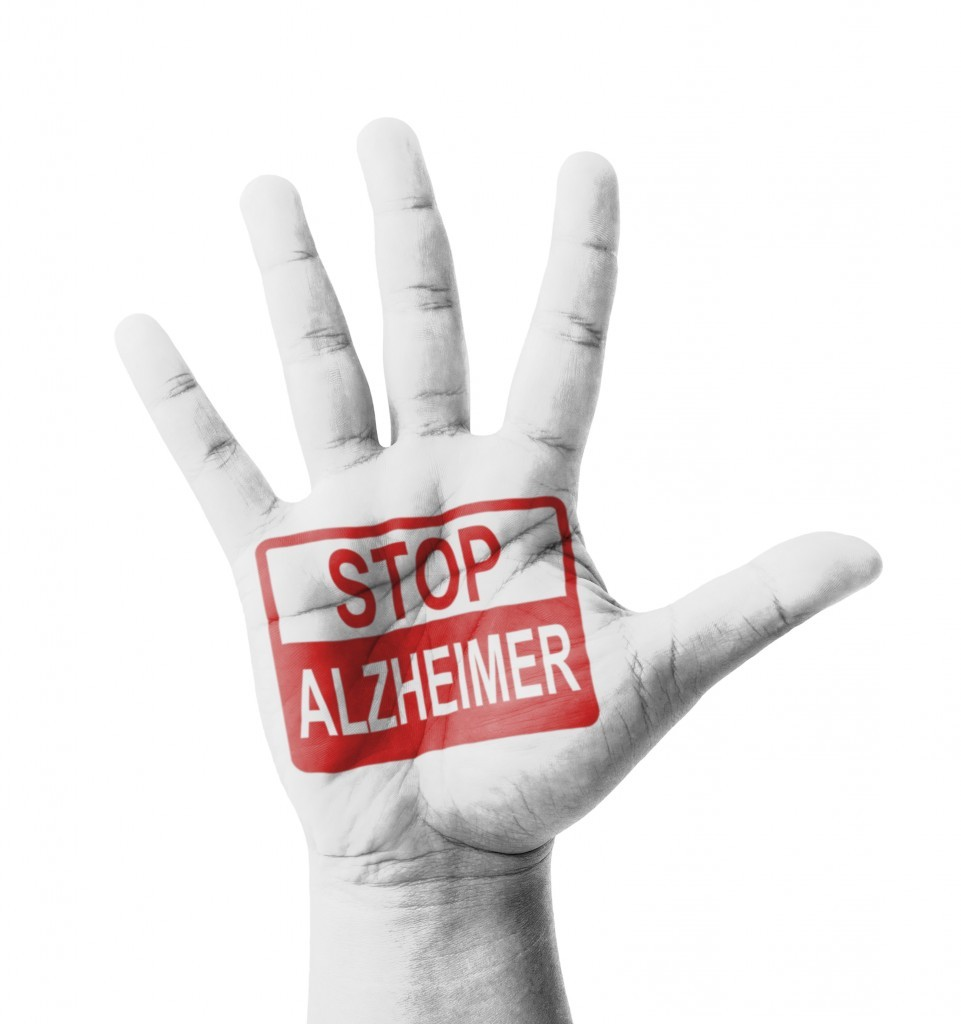 Is It Possible to Decrease Your Risk of Death Due to Alzheimer's?