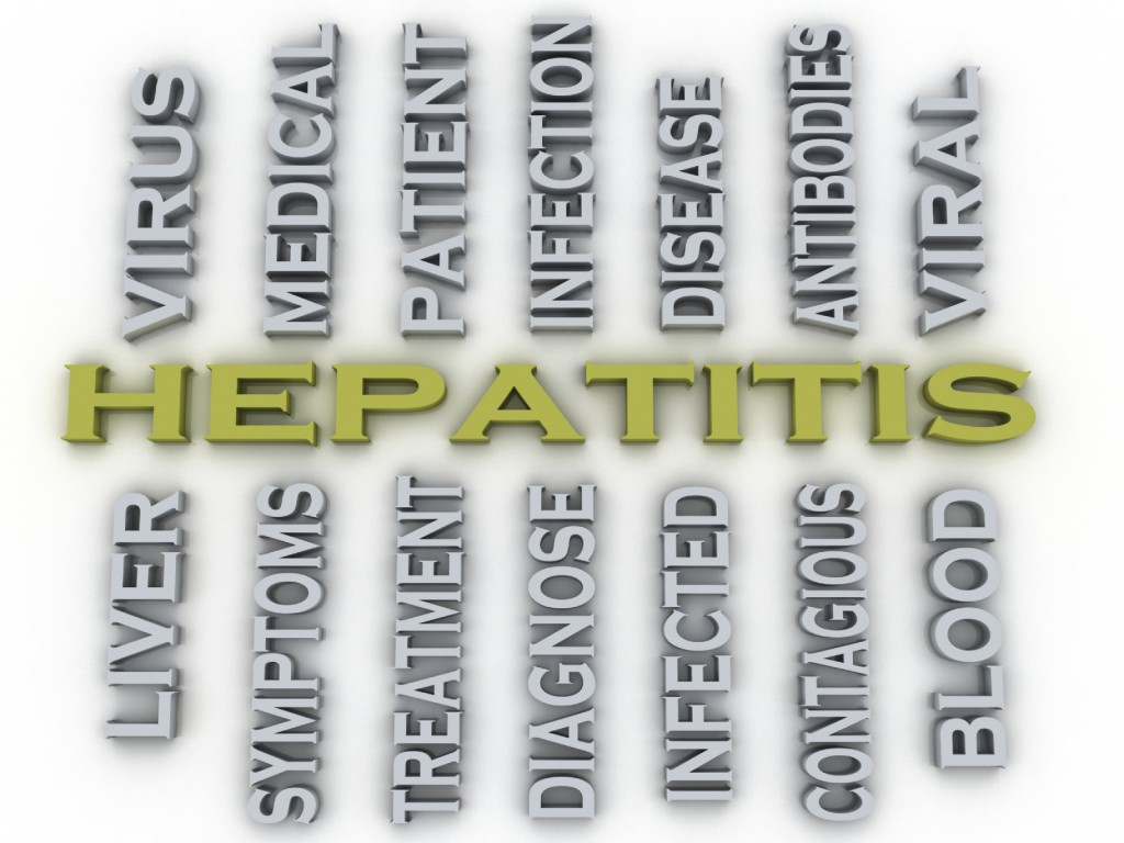 ABC's of Chronic Hepatitis
