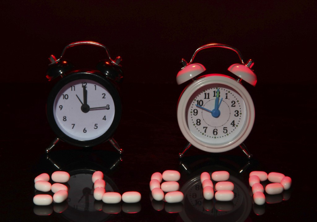 The Truth About Over-the-Counter Sleep Aids