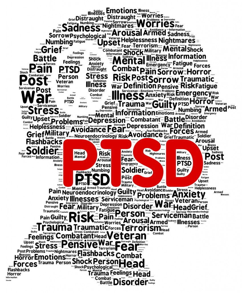 the post traumatic stress disorder ptsd among the vietnam veterans Post-traumatic stress disorder (ptsd) may be more common than previously thought among female veterans of the vietnam war era, suggests a new study up to one in five women who served in the us .