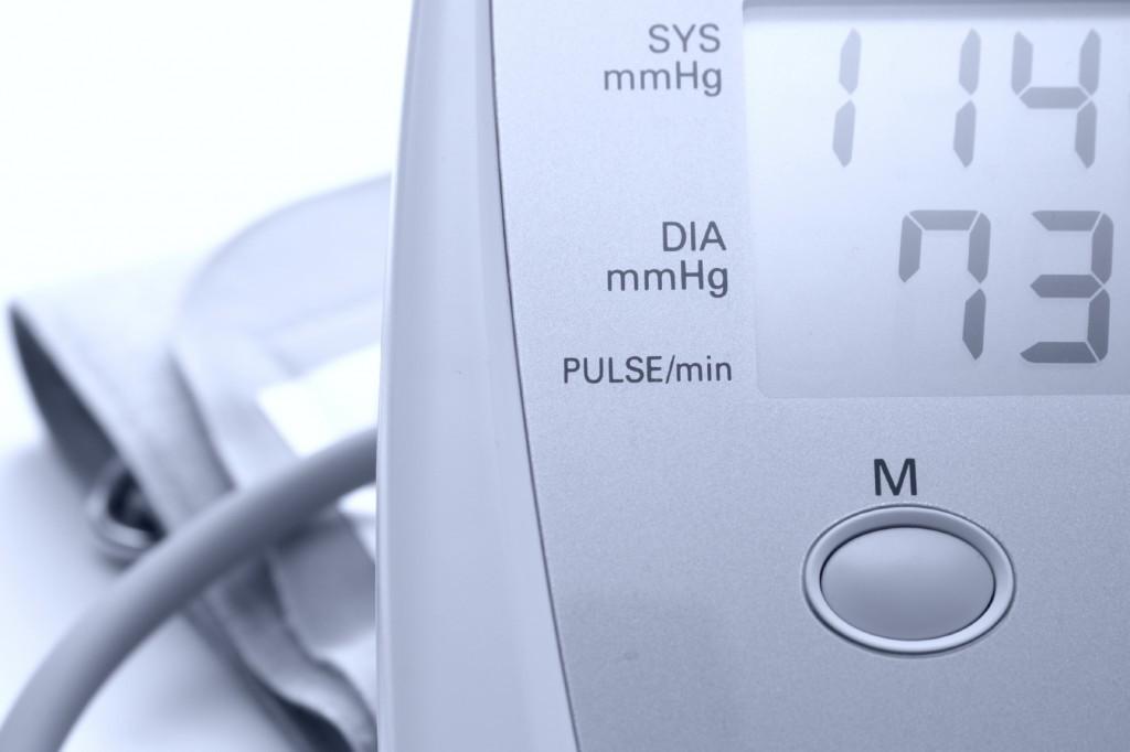 Benefits of Low Blood Pressure