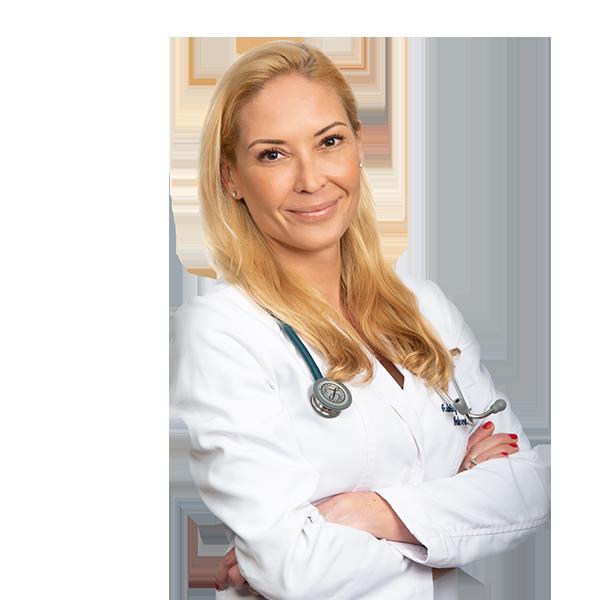 Ashley A Hammerbeck, MD