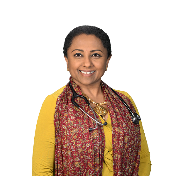 Aruna Pillai, MD