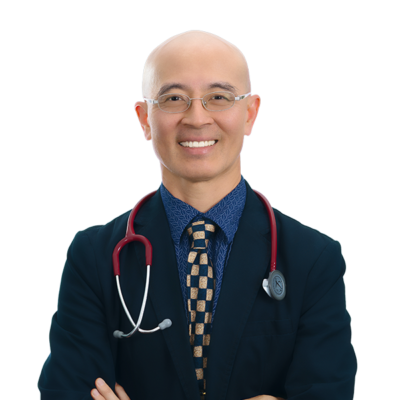 Norman Chien, MD