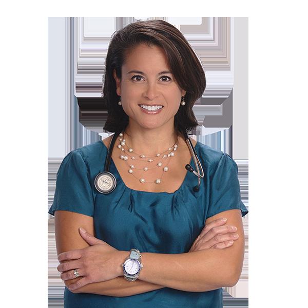 Eleanor deGuzman-Berube, MD