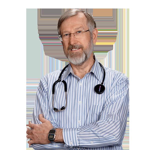 Gary D. Fortner, MD