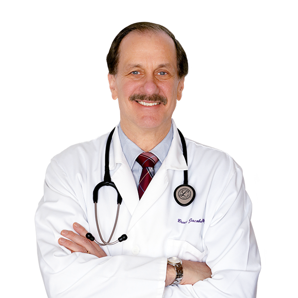Bruce A. Jacobson, MD