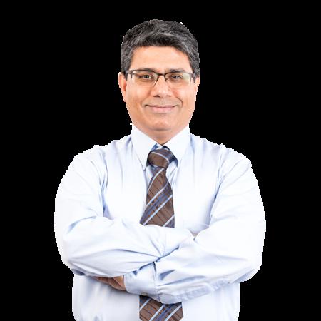 Raman Khosla, MD