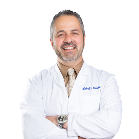Michael S. Malamed, MD
