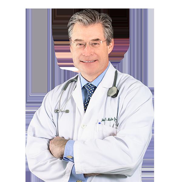 John F. McAtee Jr., MD