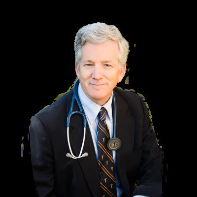 Christopher P. McManus, MD