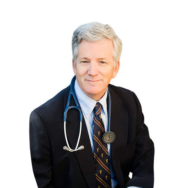 Christopher P. McManus, MD