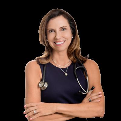 Cathleen J. Morris, MD