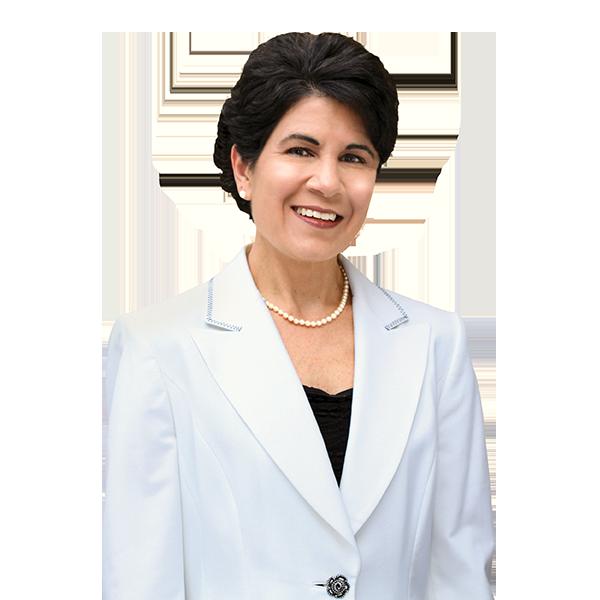 Leila Morris, MD