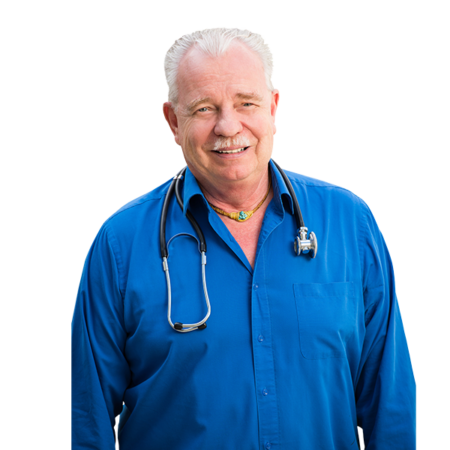 Robert M. Olson, MD