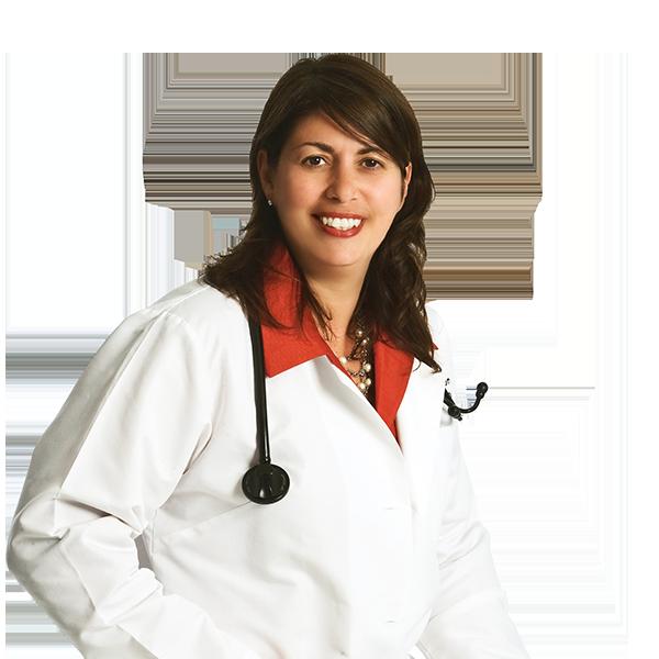 Marcelle Abell-Rosen, MD