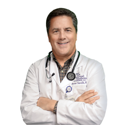 Brent Savelli, MD