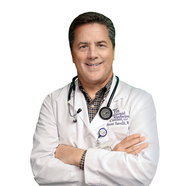 Brent Savelli, MD