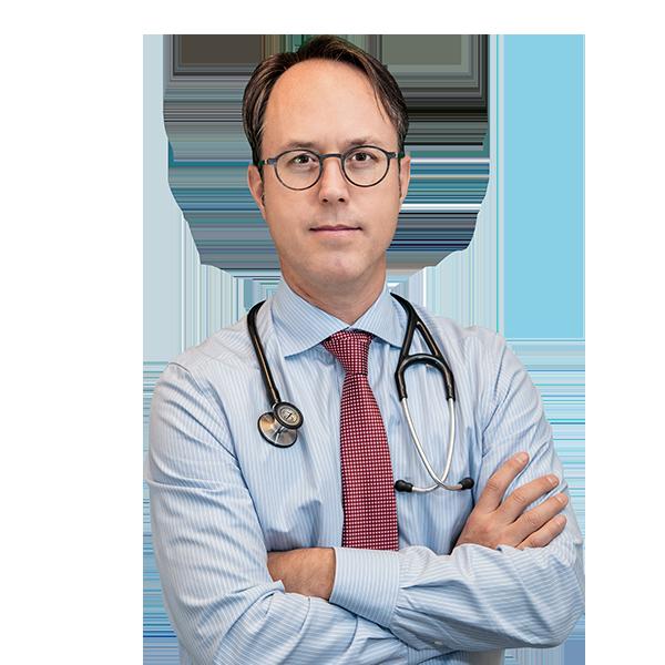 Patrick Solcher, MD