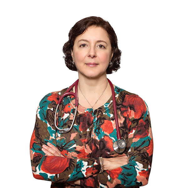 Linda Villalobos, MD