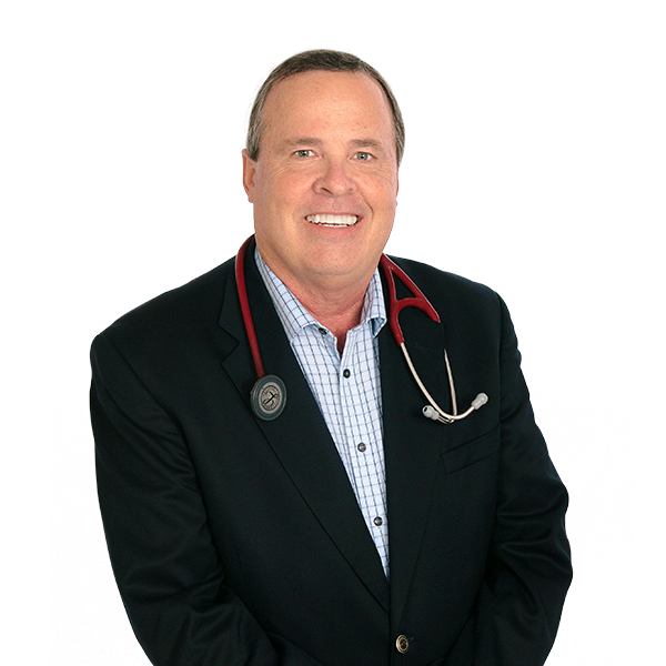 Gregory Waser, MD