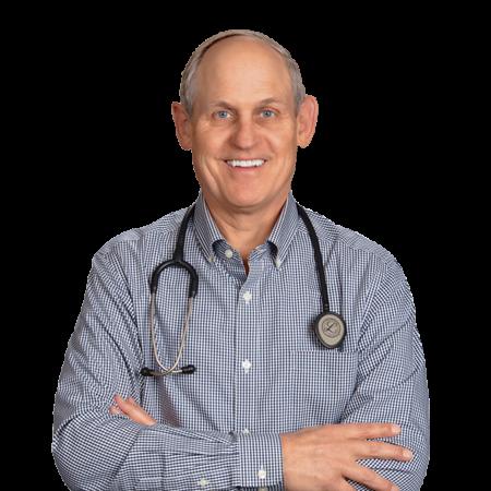 Dwight Korgan, MD - Portrait