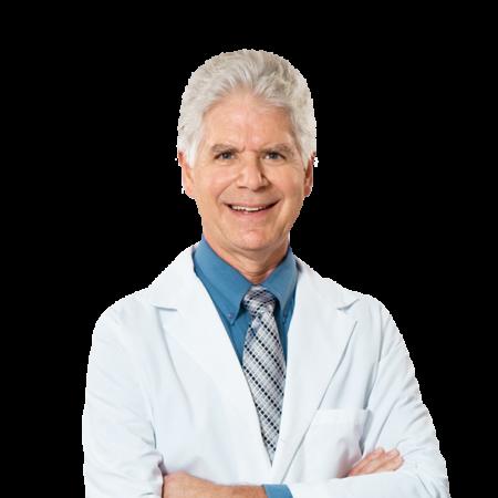 James E. Lemire, MD - Portrait