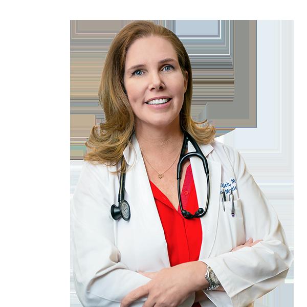 Lisa L. Ehrlich, MD - Portrait
