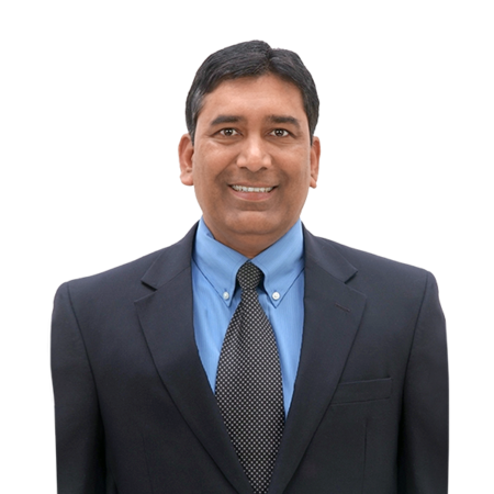 Shylesh R. Ganta, MD - Portrait