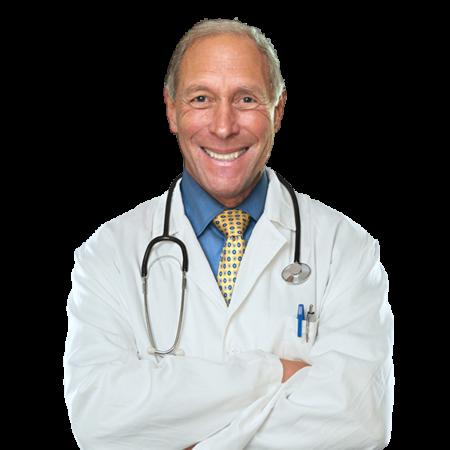John Rashkis, MD - Portrait