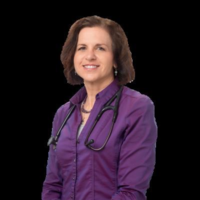Dr Katherine Gordon - Portrait